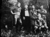 Захоронение ID 190753
