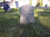 Захоронение ID 192250