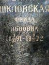 Захоронение ID 203387