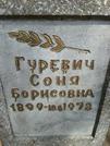 Захоронение ID 203399