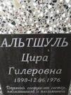 Захоронение ID 203545