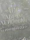 Захоронение ID 207086