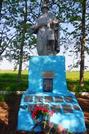 Братская могила  д.Котово 4452