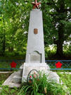 Братская могила  д.Сокольники 2301