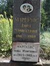 Захоронение ID 211734