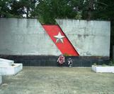 Братская могила д. Буево 2294