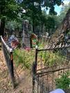 Братская могила  д. Чачково 1095