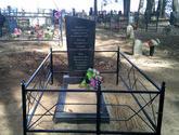 Братская могила  д. Бервищи 6313