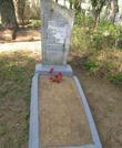 Братская  могила д. Подсадские 6316