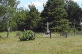 Братская  могила д. Подсосное 7569