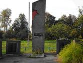 Братская  могила д. Гребенец 848