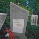 Братская  могила д. Островы 849