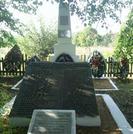 Братская могила д. Островские 4415