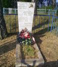 Братская могила  д. Дряжно 4416