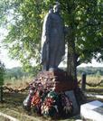 Братская могила д. Задвинье 4419