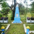Братская могила д. Орехи 4442