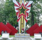 Братская  могила д. Новоселки 4394