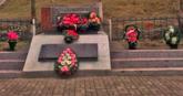 Братская могила  г.п. Свирь 1526