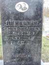 Захоронение ID 232351