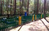Братская могила  д. Большой Рожан 576