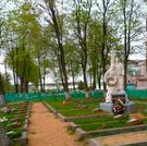 Братская могила  г.п. Красная Слобода 578