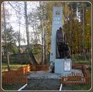 Братская могила г.п. БЕШЕНКОВИЧИ 4044