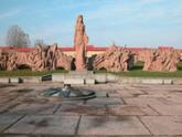 Братская могила аг. Вертелишки 1745
