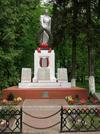Братская могила аг. Свислочь 1762