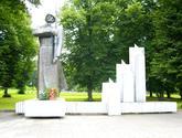 Братская могила г. Гродно 2455