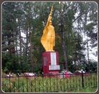 Братская могила д. ГАЛЫНИ 4031