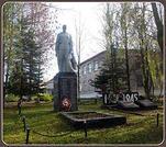 Братская могила д. ПЛИССЫ 4036
