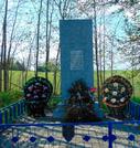 Братская могила 6612