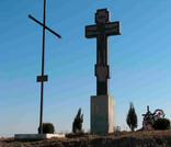 Братская могила аг. Ратичи 7129