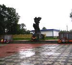 Братская могила г. Житковичи 2061