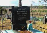 Братская могила д. Полянка 2067