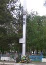 Братская могила д. Пуховичи 2069