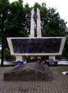Братская могила г. Туров 2071
