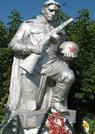 Братская могила г. Туров 2072