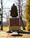 Братская могила д. Юркевичи 2074
