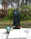Братская могила д. Новоселки 3724