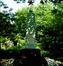 Братская могила  3725