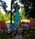 Братская могила д. Ветчин 6358