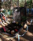 Братская могила д. Гребень 6361
