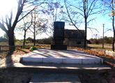 Братская могила д. Ельно 6362