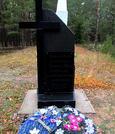 Братская могила д .Залютичи 6368