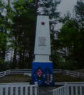 Братская могила д. Масаны 7352