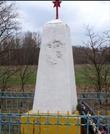 Братская могила д. Уласы 7354