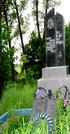 Братская могила д. Петрицкое 1960