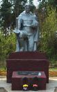 Братская могила д. Кривча 1961