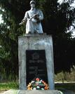 Братская могила д. Савичи 1976